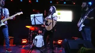Arctic Monkeys - R U Mine (live cover by Kovu)