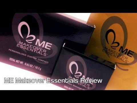 Makeover Essentials - Extreme Mascara Duo reviews ...