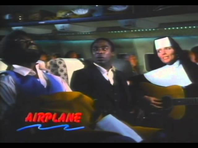 Airplane! Trailer 1980