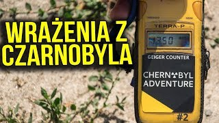 Czarnobyl - Wspomnienia i Wrażenia - Komentator / Plociuch / Wywiad