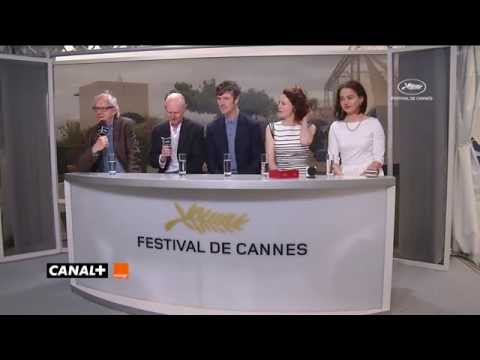 Cannes 2014  JIMMY'S HALL :