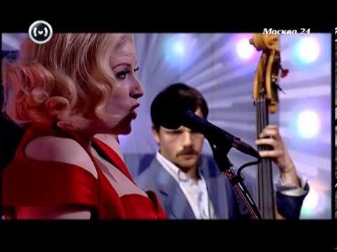 """""""Живой звук"""": Кавер-группа The Puppini Sisters"""