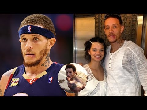 The TRUTH About Delonte West Being H0MELESS W/ N0 HELP From anyone from YouTube · Duration:  13 minutes 10 seconds