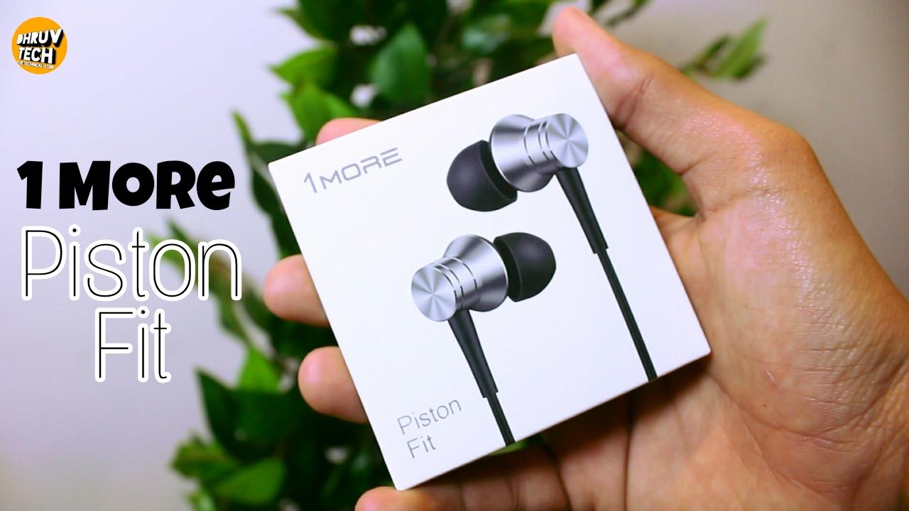 1more Piston Fit Earphones Unboxing I Review L In Hindi Youtube Earphone Ear