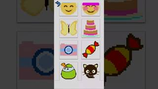 pixel Art - Sandbox Number Coloring Book, Color by Number  For Android , Windows and iOS