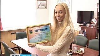 видео Анастасия Максимова стала олимпийской чемпионкой