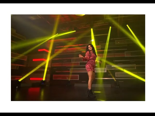 Ayda - Alla Beni Pulla Beni CANLI (Live @manototv)