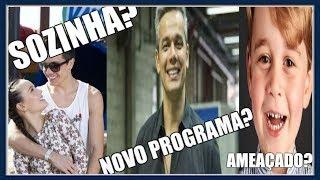 😱 LARISSA MANOELA VIAJA SOZINHA COM NAMORADO | FILHO DE PRÍNCIPE WILLIAN É AMEAÇADO 😱 | E MAIS...
