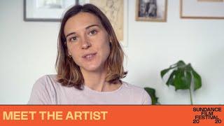 Meet the Artist: Fredericke Migom — 2020 Sundance Film Festival