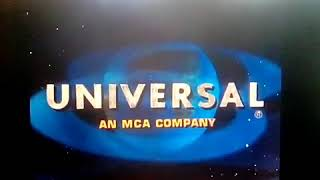 Universal Pictures Logo (1981)