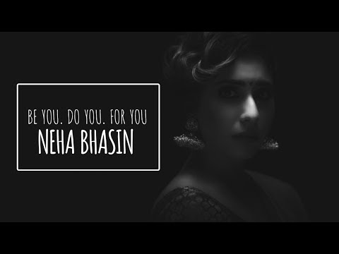 She Is Magic | Neha Bhasin | Stella John