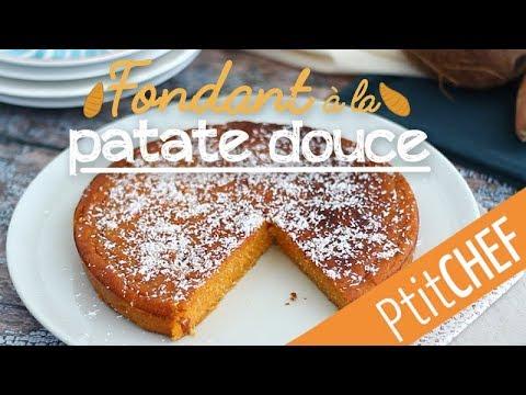 recette-de-gâteau-fondant-à-la-patate-douce-et-noix-de-coco---ptitchef.com