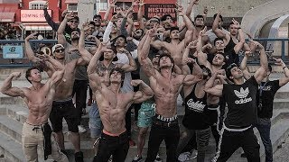 Young Generation Fitness Part 2 | Aesthetic Motivation 2017