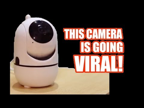 ProCam™ Smart Security Camera - White