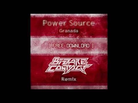 Power Source - Granada (Bizzare Contact Remix)