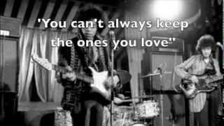 Leigh Blond - You can't always keep the ones you love