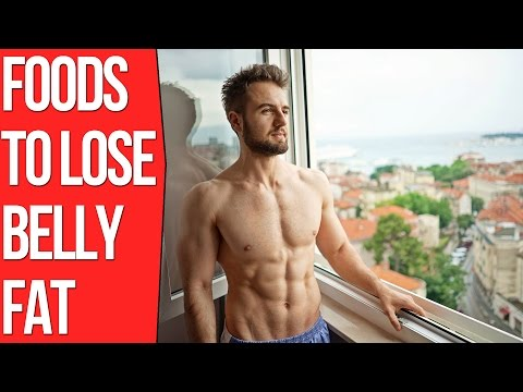 What Foods To Eat To Lose Belly Fat? (The Truth)