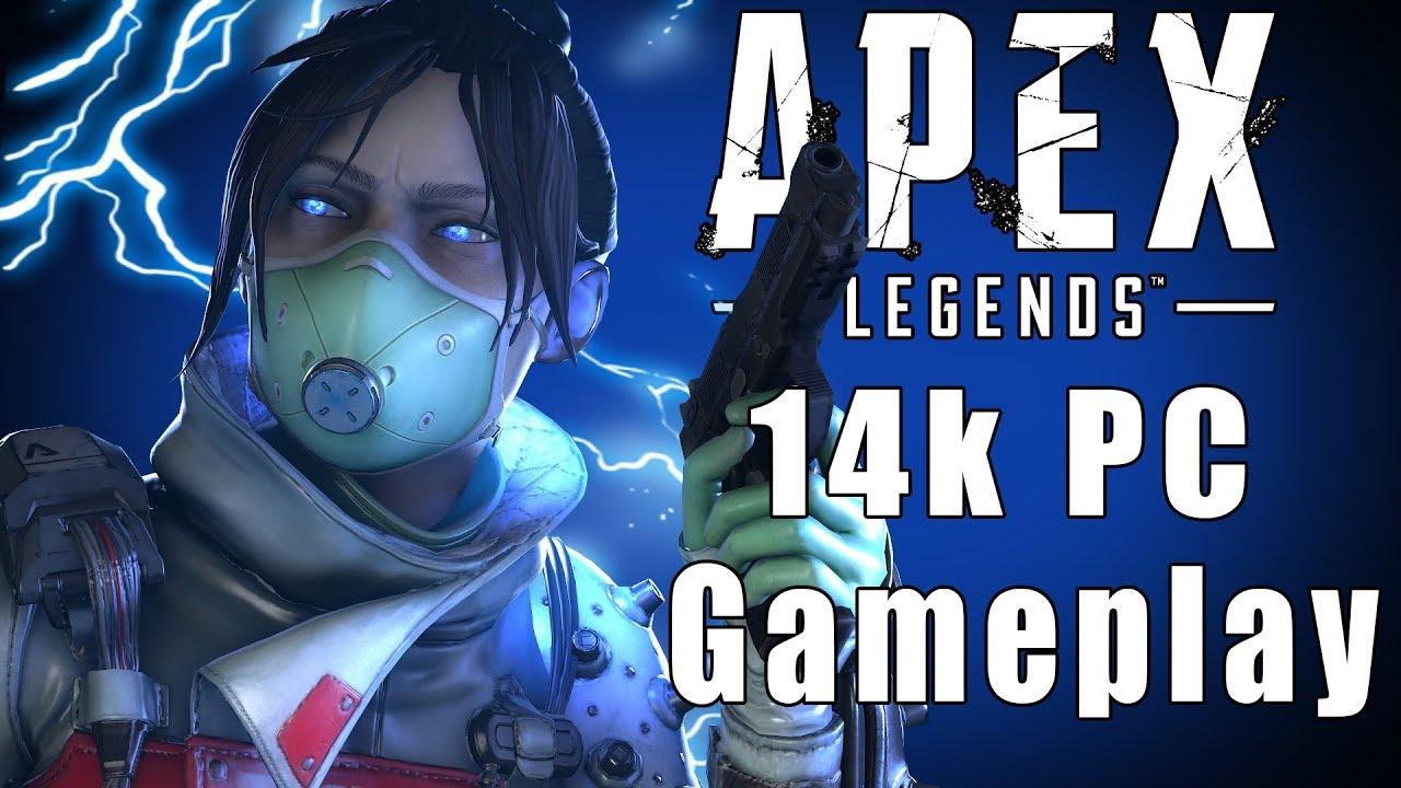 Apex Legends – Wall Kicking Tutorial (Jump off Walls