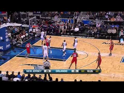 Orlando Magic - Best Of 2011/12 Season - HD