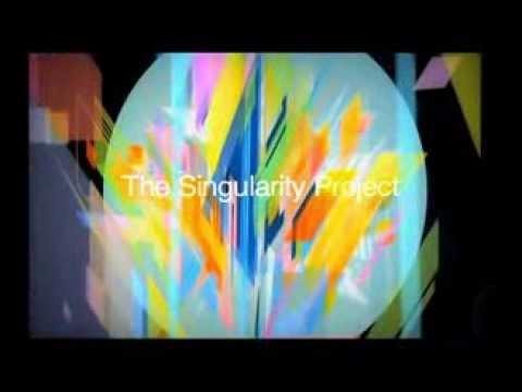 The Singularity Project (Oculus Rift VR Jam Milestone #2)