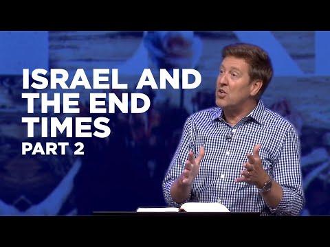 Israel And The End Times – Part 2  |  Ezekiel 38-39  |  Gary Hamrick