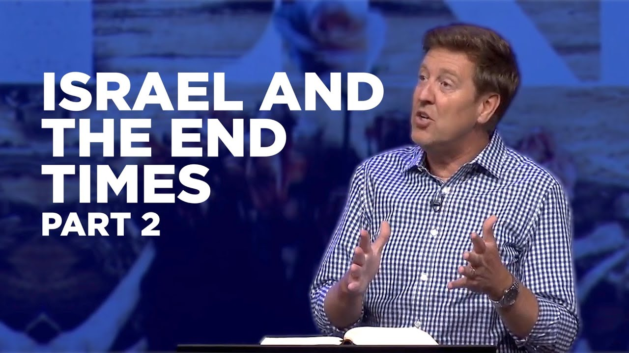 Download Israel and the End Times – Part 2     Ezekiel 38-39     Gary Hamrick