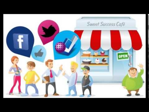 Social Media Marketing ( SMM)  - Emarketing 30113900