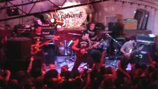 "Propagandhi ""The Banger's Embrace"" at Mohawk Austin, TX 3 of 17"