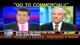 How Ron Paul Was Cheated Out Of Presidency