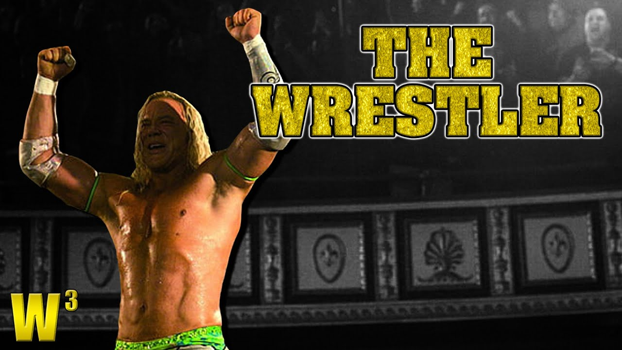 Download The Wrestler (2008) | Wrestling With Wregret