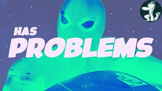 My Problems with Spider-Man: Far From Home