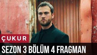 Çukur 3.Sezon 4.Bölüm Fragman