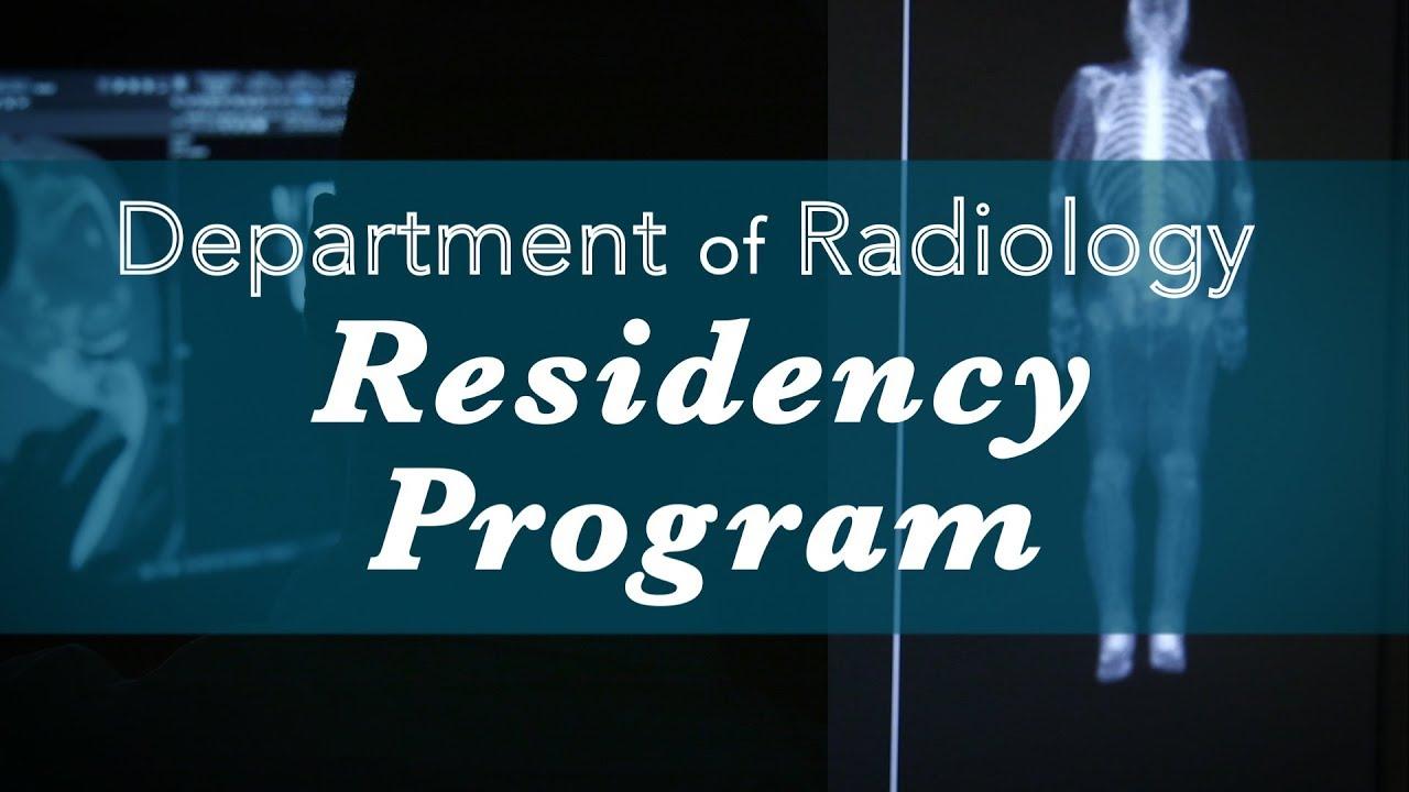 Radiology Education | Radiology | Boston Medical Center
