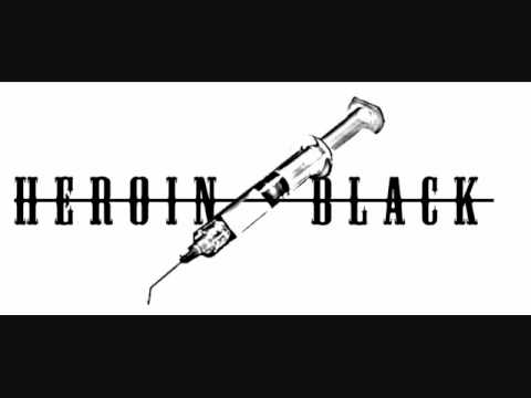 Heroin Black- Void