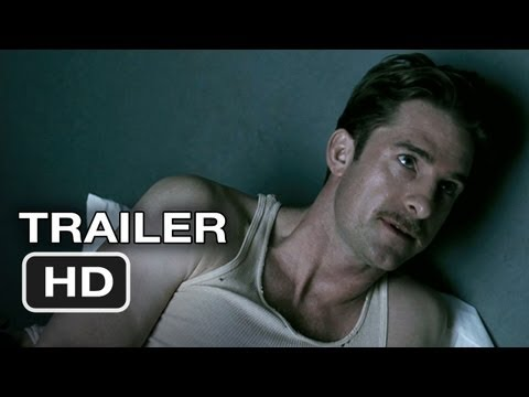 Citizen Gangster Official Trailer #1 (2012) Scott Speedman Movie HD
