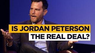 Dave Rubin: The moment that convinced me Jordan Peterson is the real deal