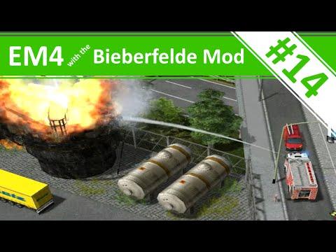 Emergency 4 - Bieberfelde Mod Continuous Gameplay - Ep.14 - Bieberfelde Mod v1.1