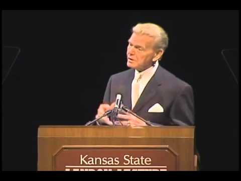 Landon Lecture | Paul Harvey