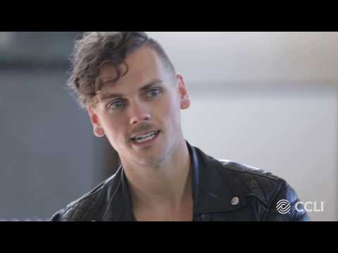 In Conversation With Chris Brown And Wade Joye Of Elevation Worship