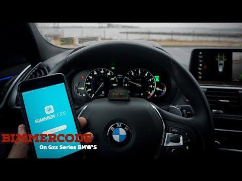 BIMMERCODE On G Series BMW.. Will It Work?