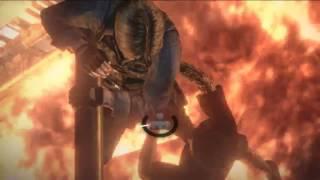 Resident Evil 6 - Phần 1: Em ngực to đi cùng, đụng độ Minh Béo :v