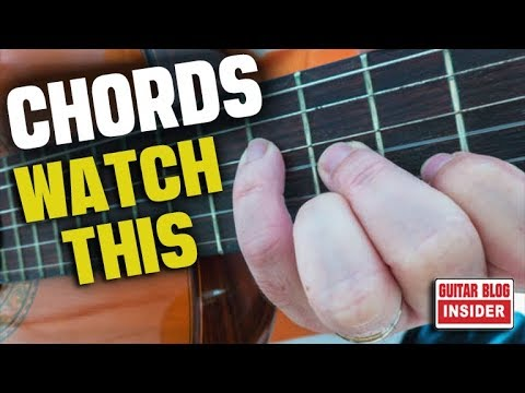 Watch This Video - Using Chords Not in the Key