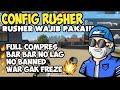 Config Fix Lag Untuk Rusher Push Rank Gampang Cara Mengatasi Lag Di Free Fire Versi     Mp3 - Mp4 Download