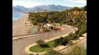 видео Отдых в Турции  / Белек / Отели /Достопримечательности