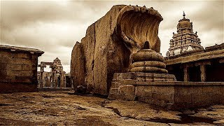 Самые ЗАГАДОЧНЫЕ храмы мира