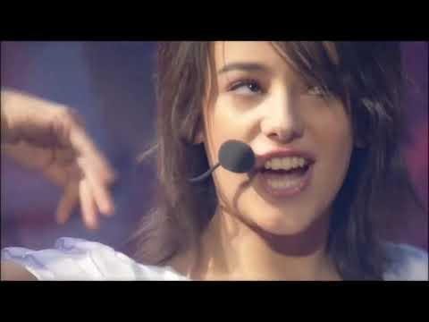 Alizée - Jen ai marre DJ Alien Remix Music Video En Concert Style