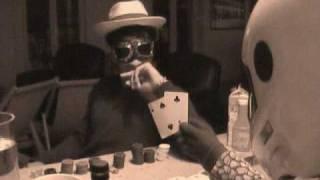 Poker - Coup de Poker à Las Vegas