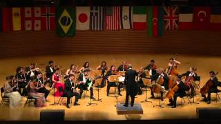 iPalpiti orchestra/Schmieder: Tchaikovsky: Souvenir de Florence, Op.70 - II. Adagio