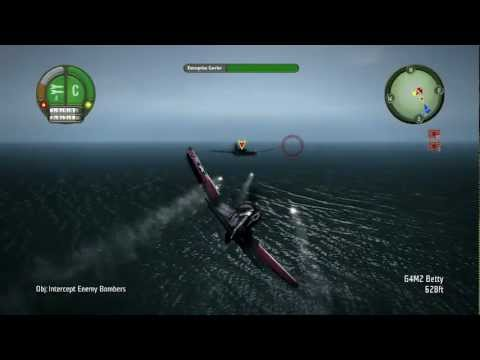 Damage Inc Pacific Squadron WWII Collector's Edition Trailer