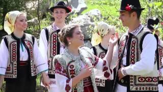 Diana Sarbu - Trec la deal si trec la vale